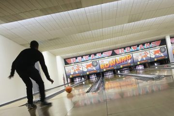 Barbers Point Bowling Center