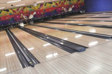 Lihue Bowling Center