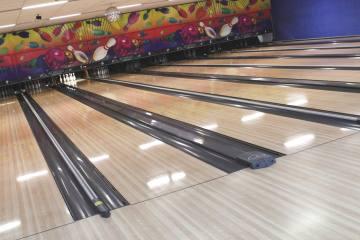 Lihue Bowling Center