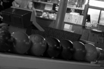 Maui Bowling Center
