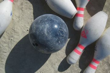 Air-Lanes Bowl