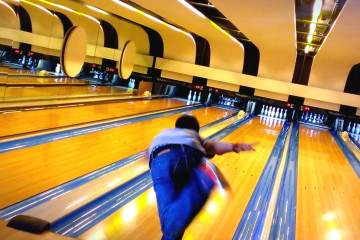 Spare Time Lanes & Lounge, Jefferson 50129, IA - Photo 2 of 2