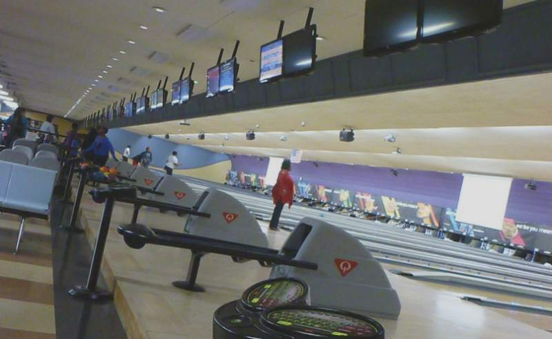 Comet Bowl [Bowling Center], Charles City - 1100 S Grand Ave