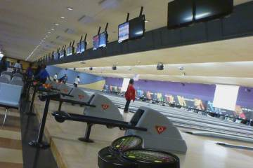 Cyclone Lanes & Fun Center