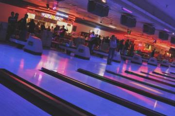 Midwest Lanes