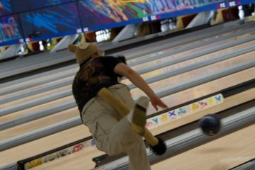 Idle Hour Lanes