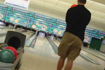 Westdale Bowling Center