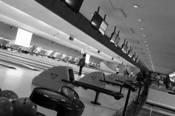 Kellogg Bowling Alley