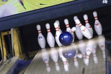 Head Pin Lanes
