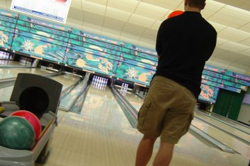 Bob's Bowling & Recreation Center