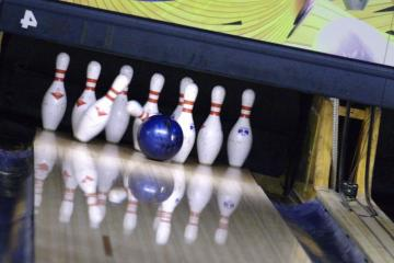 Olde Bowling Alley Inc, Taylorville 62568, IL - Photo 1 of 2