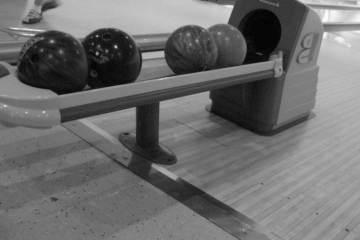 Mattoon Lanes Bowling Alley