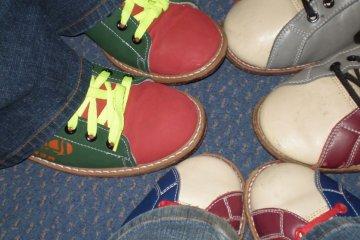Jim Branthaver Bowling Service