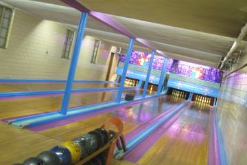 Dolton Bowl Mps