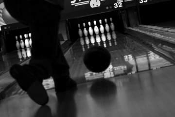 Eagle's Bowling Lanes