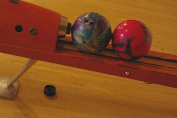 Striker's Bowling Alley