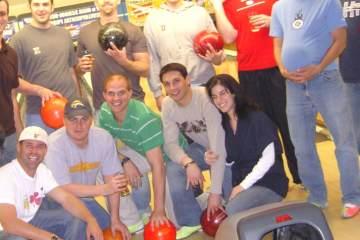 Chicagoland Bowling Proprietors Assn