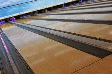 Pin Splitter Lanes