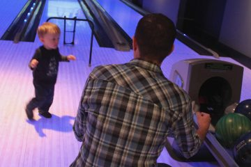 Bowlway Lanes, Elgin 60120, IL - Photo 3 of 3