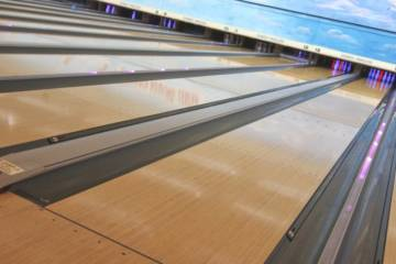 King-Pin Lanes