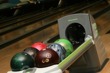 Maple Lanes Bowling Alley