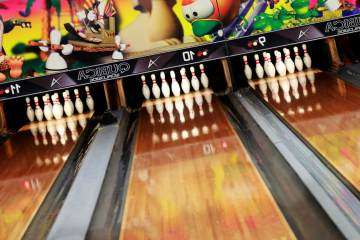 Maple Lanes Bowling Alley, Roanoke 61561, IL - Photo 2 of 3