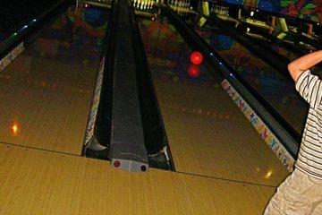 Toluca Bowling Lanes