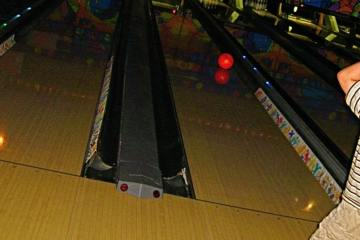 Bernadette's Bowling Center