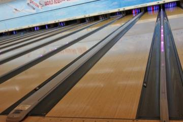 Delavan Bowling Lanes