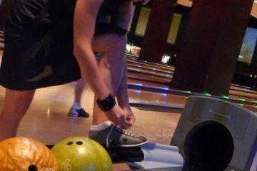 Thunderbird Bowling