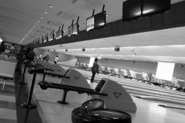 Monticello Bowling Lanes