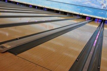 Butler Bowl & Recreation Center