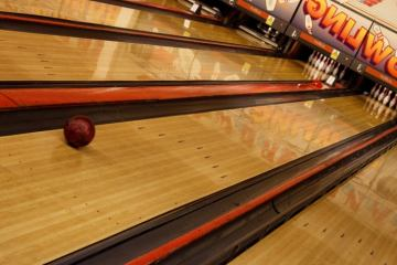 Revolutions Bowling Center, Frankfort 46041, IN - Photo 1 of 1