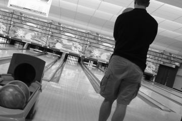 Fowler Bowling Center, Fowler 47944, IN - Photo 1 of 2