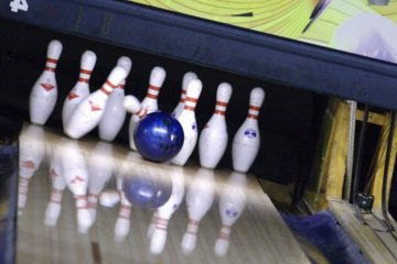 Lebanon Bowling Center, Lebanon 46052, IN - Photo 1 of 2