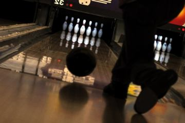 Lebanon Bowling Center, Lebanon 46052, IN - Photo 2 of 2