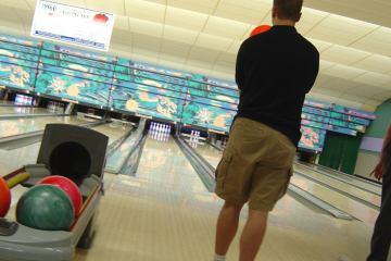 Paoli Bowling Lanes