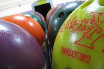 Tell City Bowling Center