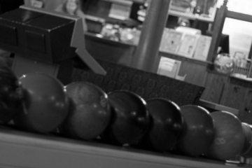 Brazilian Lanes Bowling