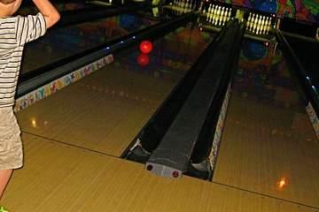 Play-Mor Lanes