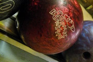 Colby Bowl