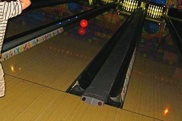 AMF College Lanes, Overland Park 66210, KS - Photo 2 of 3