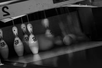 Sparetime Bowling Lanes