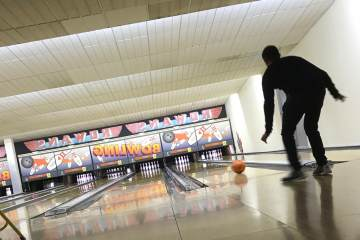 Collins Bowling Centers, Lexington 40503, KY - Photo 1 of 2
