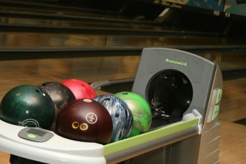 Galaxy Bowling & Family Entertainment Center