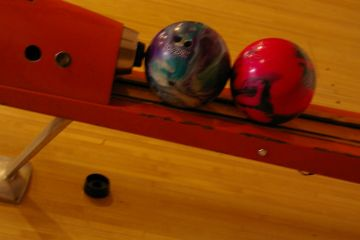 Frederick's Bowling Centers, Frankfort 40601, KY - Photo 3 of 3