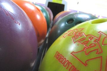 Forest Bowling Lanes