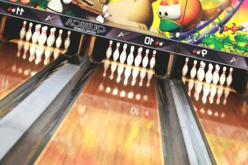 Dilks Bowling Center