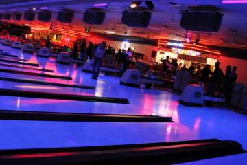 Holiday Lanes, Bossier City 71112, LA - Photo 1 of 2