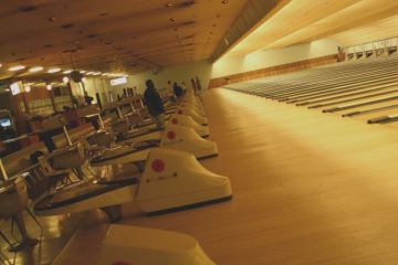 Lumberjack Lanes, Springhill 71075, LA - Photo 1 of 1